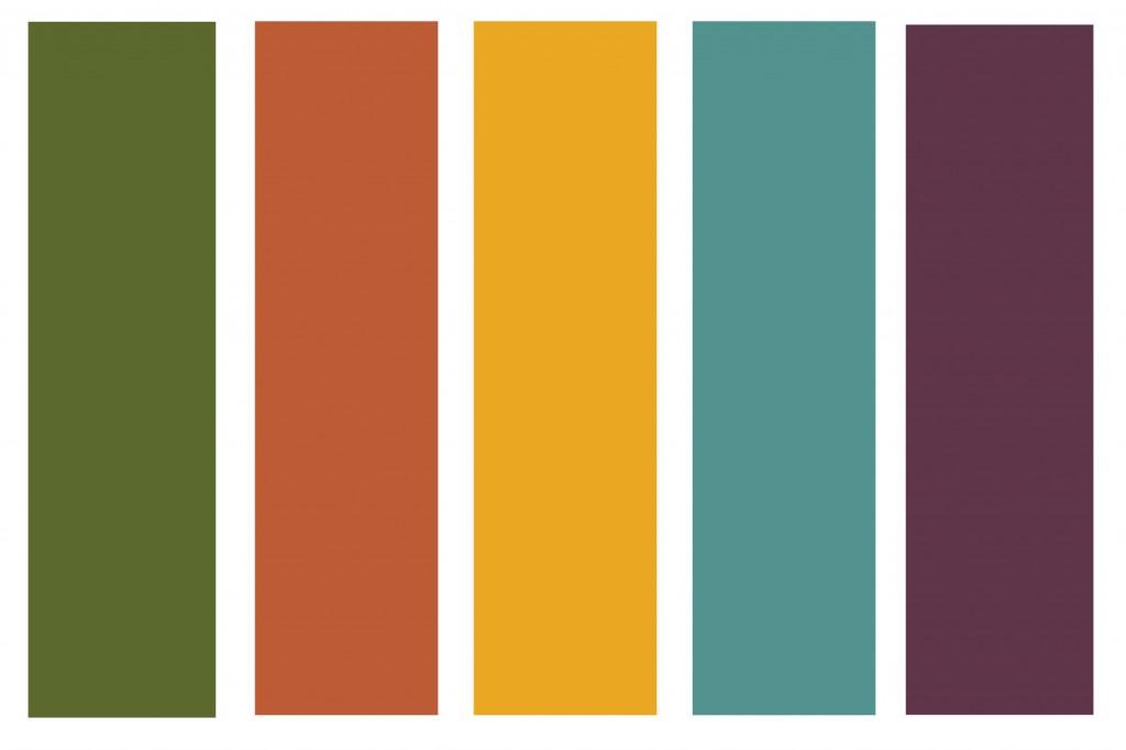 fav colors